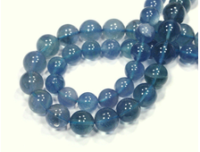 Бусины Флюорит, шар 10 мм (1 шт) №17280