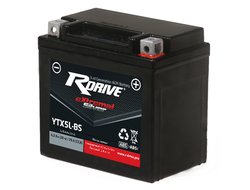 RDrive eXtremal Silver YTX5L-BS 4 а.ч.