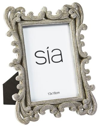 Фоторамка SIA CEREMONY PHOTO FRAME 13x18, H26/W20.2 , 610330 ,
