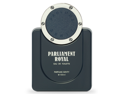 Parliament Royal - Parfums Genty for men