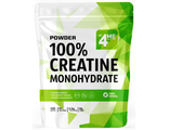 CREATINE MONOHYDRATE ( 500 гр.)4ME NUTRITION