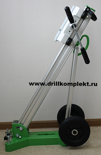 Установка алмазного бурения до 400 мм Dr.Schulze DRILLKOMPLEKT 300 Optimum S PLUS (Drill-35R+DDM-33)