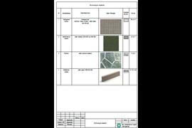 ПРОЕКТ: автополив, дренаж, ливневая канализация, мощение, освещение, вертикальная планировка.
