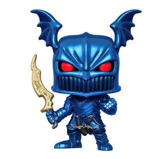 Купить Фигурка Funko POP! Vinyl: DC: Batman 80th: Batman (Merciless)