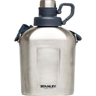 Фляга STANLEY Adventure STEEL CANTEEN 1L