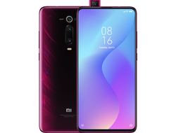 Xiaomi Mi 9T Pro 6/128GB Red (Global)