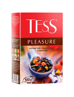 ЧАЙ TESS PLEASURE 100ГР