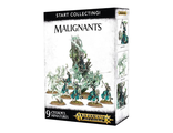 Warhammer AoS: Start Collecting! Malignants