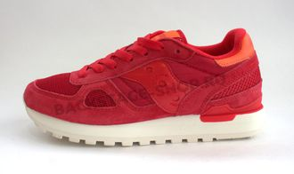 Кроссовки Saucony Shadow Red