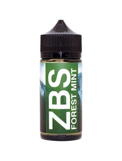 ZBS Forest Mint 100 мл 3мг