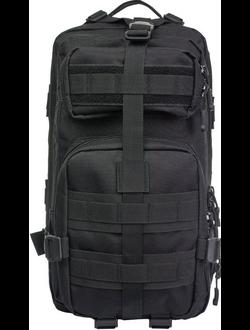 Тактический рюкзак Mr. Martin 5025 Чёрный (Black)