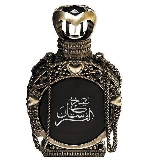мужской парфюм Sheik Al Fursan от My Perfumes. арабский парфюм для мужчин  Шейх Аль Фурсан от Мэй Парфюмс bc647e866cdbd
