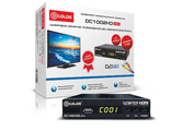 D-COLOR DC1002HDmini