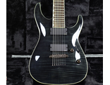 ESP LTD H-1007 FM STBLK Korea EMG Like NEW