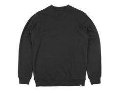 Свитшот Dickies Washington Crewneck Sweatshirt, Black