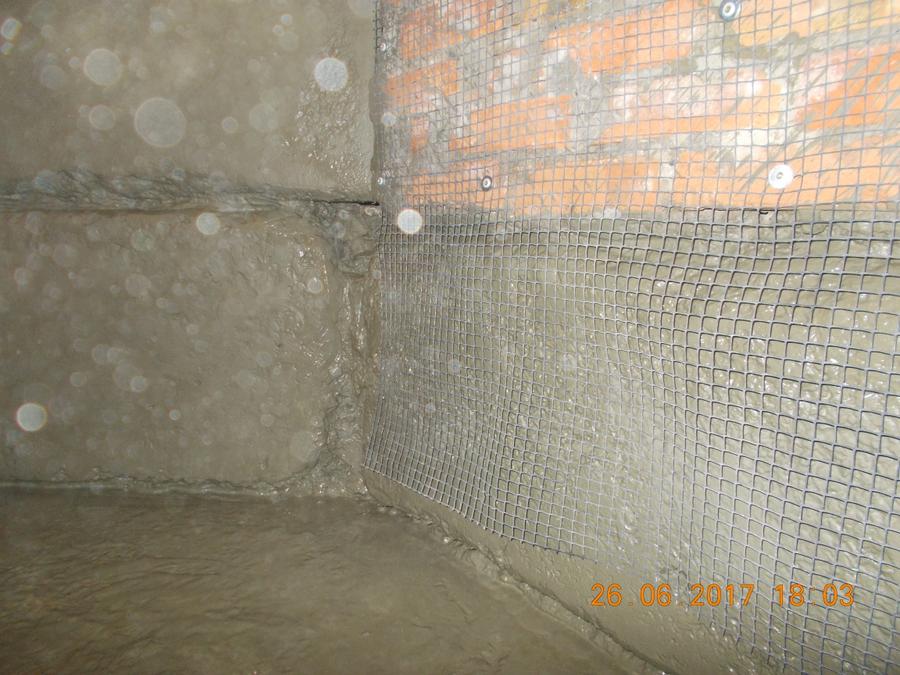 Террас защита гидроизоляции