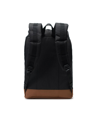 Рюкзак Herschel Retreat Black/Saddle Brown