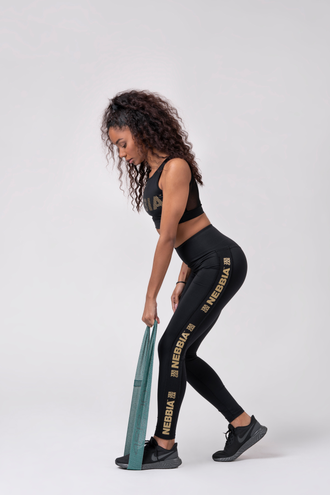 Легинсы Leggings Gold Classic 801