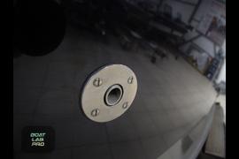 Установка отопительного оборудования Webasto