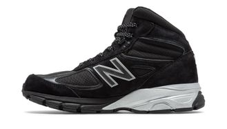 NEW BALANCE MO 990 BP4 MARVEL BLACK PANTHER COLLECTOR'S EDITION (USA)