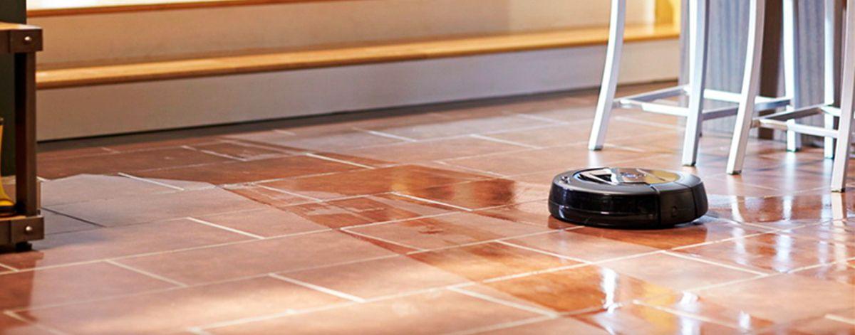 Для каких задач предназначены роботы пылесосы