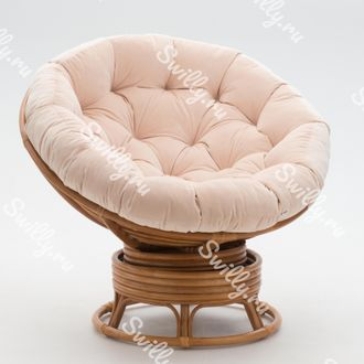 Кресло Swilly Swivel Papasan 1 мед