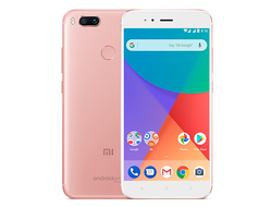 Xiaomi Mi A1 64Gb Pink (Global) (rfb)