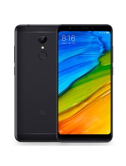 Redmi 5 16 GB черный