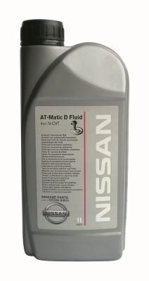 Nissan AT-Matic D Fluid N-CVT