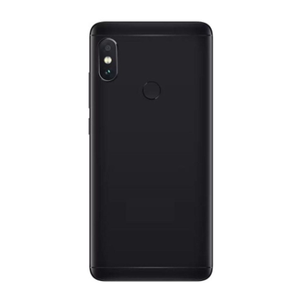 Xiaomi Mi A2 4/32Gb Black (Global) (rfb)