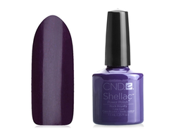 Гель-лак Shellac CND Rock Royalty №40524