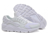 NIKE AIR HUARACHE White/Pure Platinum (Euro 36,43) HR-001