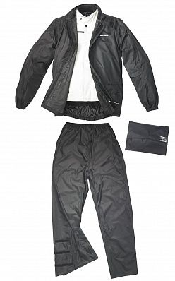 КОМБИНЕЗОН SPIDI PACIFIC WP BLACK, XXL