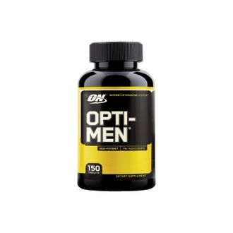Opti-Men 150 tab (Optimum Nutrition)