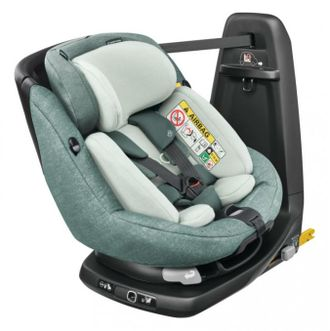 Maxi-Cosi Axiss Fix plus  NOMAD GREEN