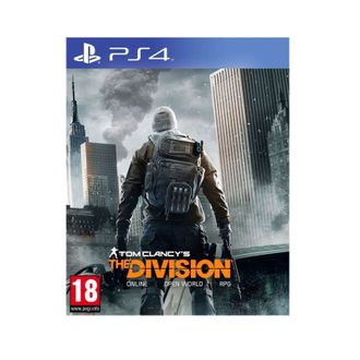 игра для PS4 Tom Clancy's Ghost Recon Division