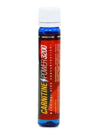 (G.E.O.N.) Carnitine Power 3200 - (25 мл) - (1 шт)