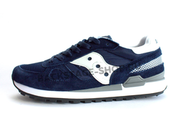 Кроссовки Saucony Shadow Blue