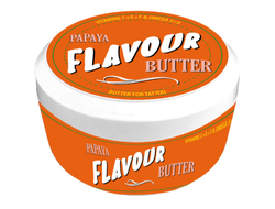 "Масло для татуировки - ""Flavour BUTTER Papaya"", 50 g"