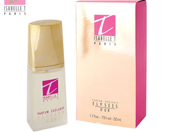 Isabelle T Elysees D'or parfum