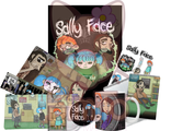 Sally Face  Box