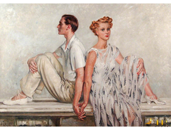 WILLIAM BRUCE ELLIS RANKEN