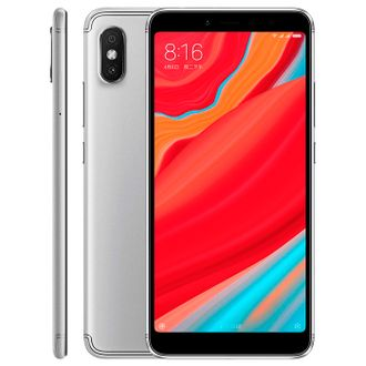 Xiaomi Redmi S2 32gb Black Global version