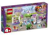 LEGO Friends Конструктор Супермаркет Хартлейк Сити, 41362