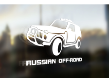 Russian Off-Road