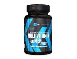 Multivitamin for Men SNT,