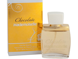 Chocolate Mademoiselle eau de toilette for women - Marc Bernes