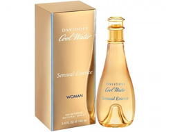 Женские Davidoff Cool Water Sensual Essence EDP