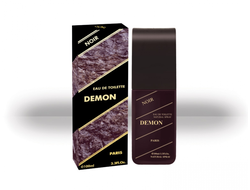 Demon Noir eau de toilette for men