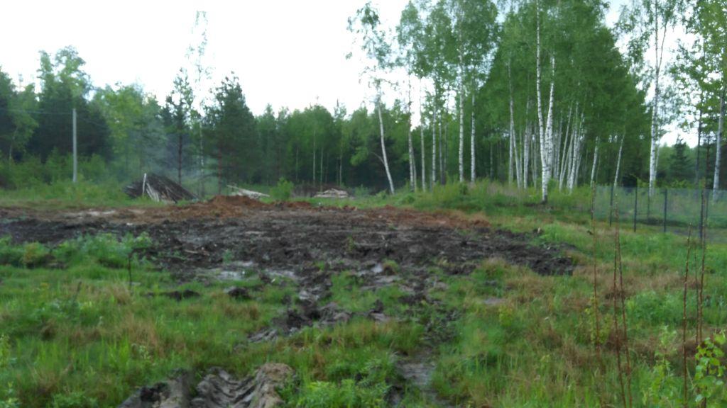 Единственный подъезд к деревне в Талдомском округе планируют отремонтировать к концу октября